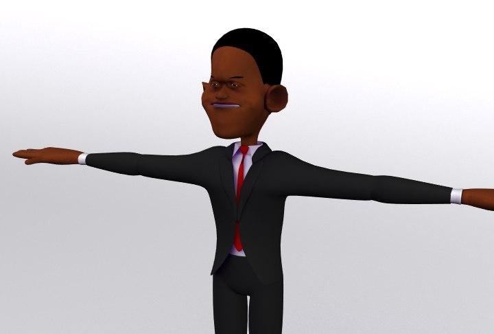 Mr. Prez