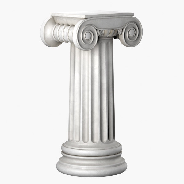 Pedestal : pedestal 3d models, textures, and more in a variety of formats ...
