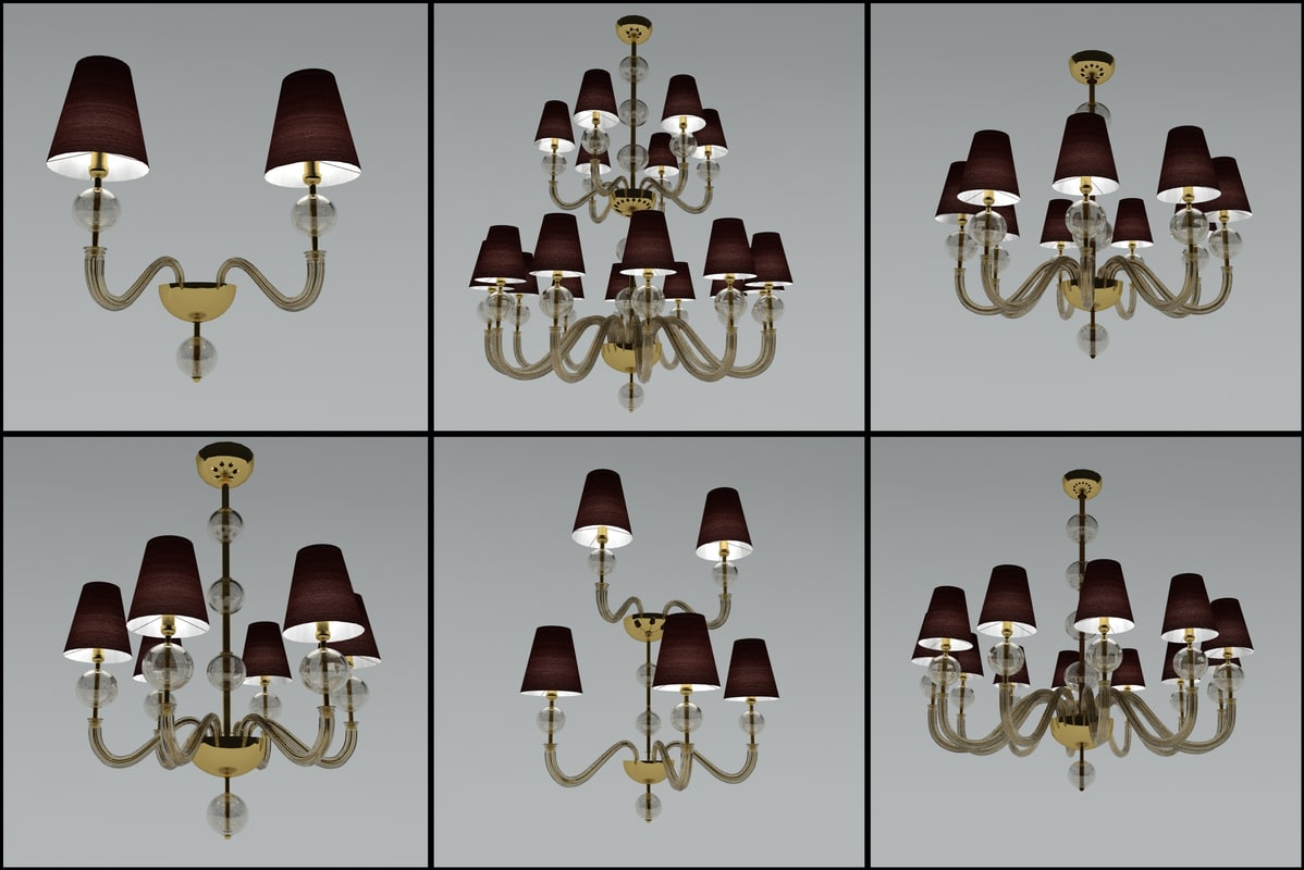Barovier & Toso Vermont Collection