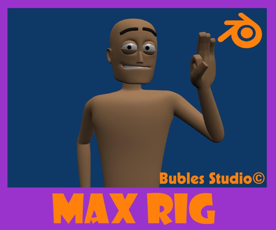 Max Rig