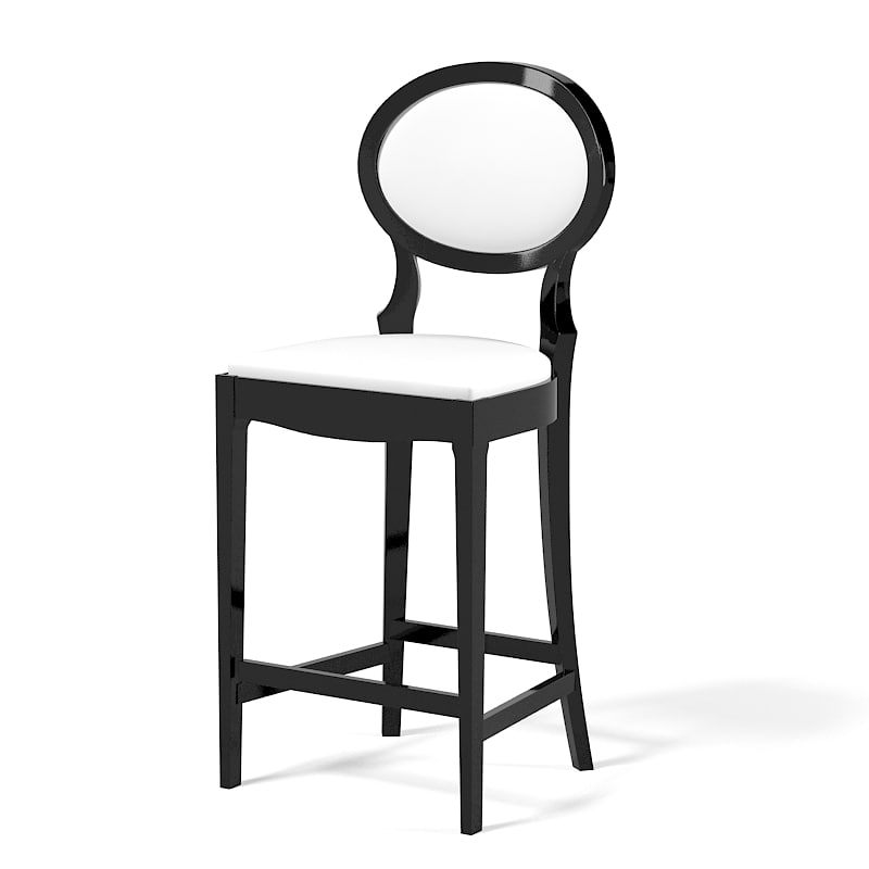 Veneta sedie modern art deco contemporary bar chair counter stool round back0001.jpg