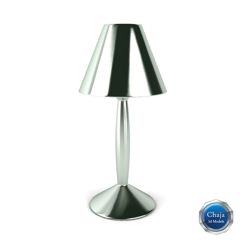 3ds max lamp light for Table lamp 3ds max tutorial