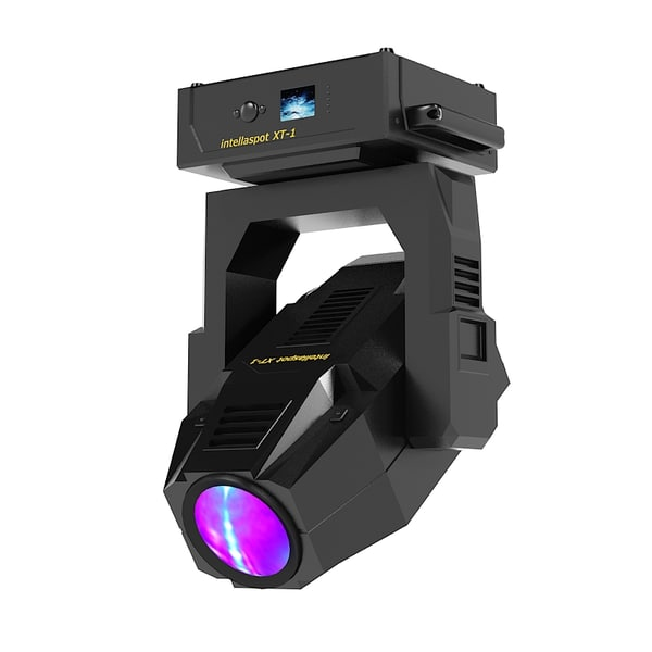 Barco Dml 1200 Moving Head Luminaire Motion Capture
