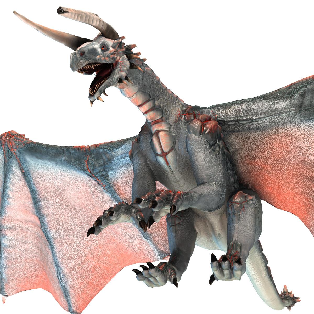Volcano Dragon Pose 8