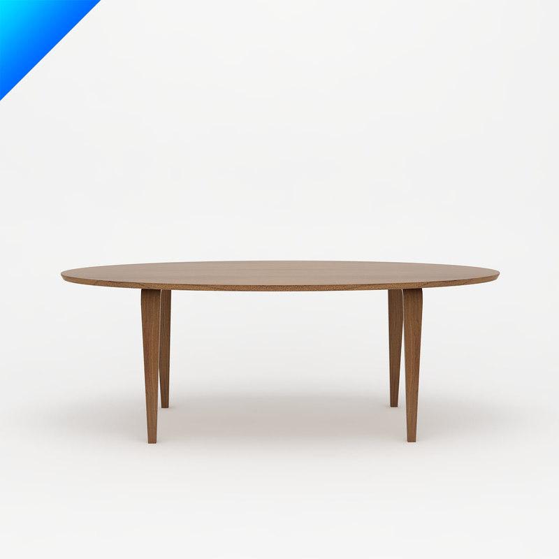 3d cherner table oval model : Cherner20Table20 20Oval201jpg70d647f7 f826 4b9d a37f 605df0b15c68Original from www.turbosquid.com size 1200 x 1200 jpeg 52kB