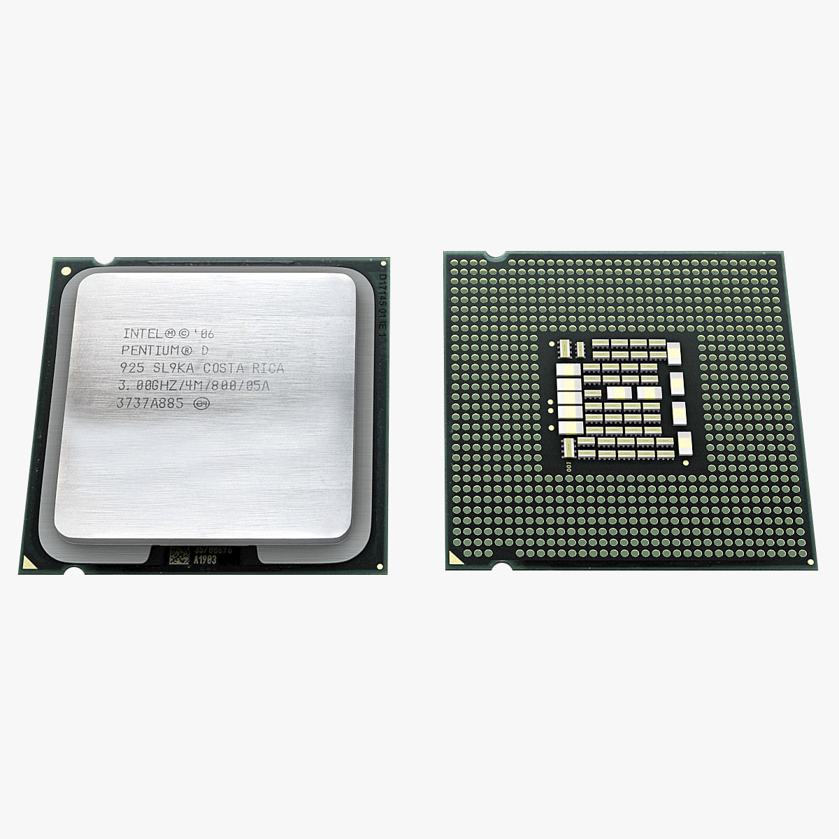 pentium micro flaw The intel security flaw could prove to be a windfall for advanced micro it's been over 20 years since another issue was delivered with early intel pentium.