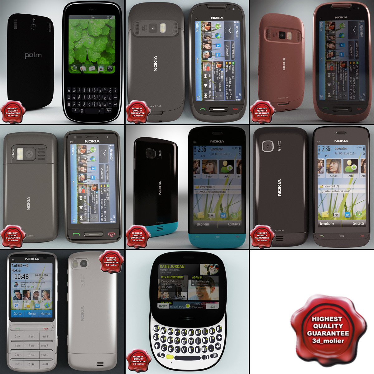 Cellphones Collection 57