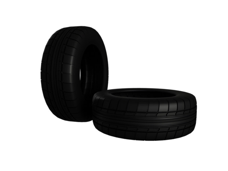 ZEON RS35 Tire