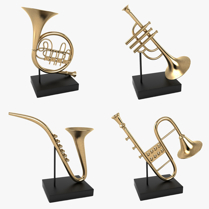 1_musical instrument decoration collection_01.jpg