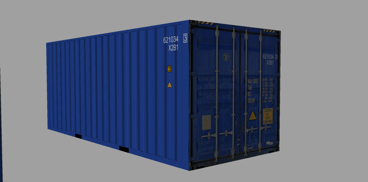 container set2