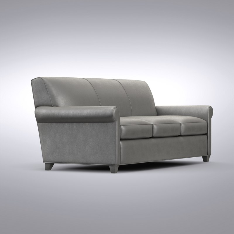 Crate and Barrel - Oxford Sofa