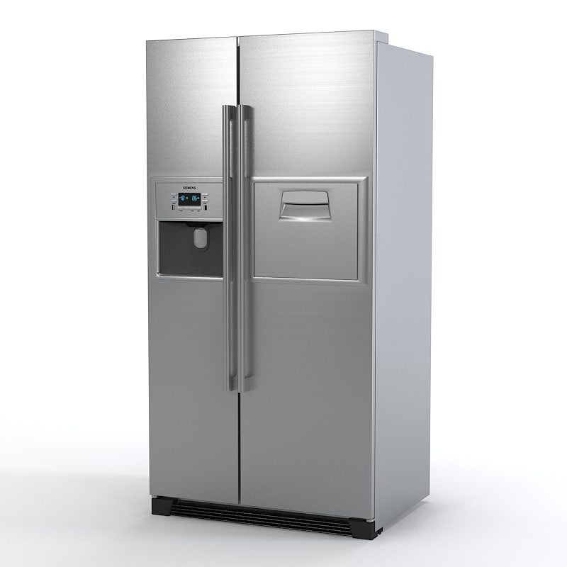 siemens side by side  refrigerator french door steel modern contemporary ice generator_0001.jpg