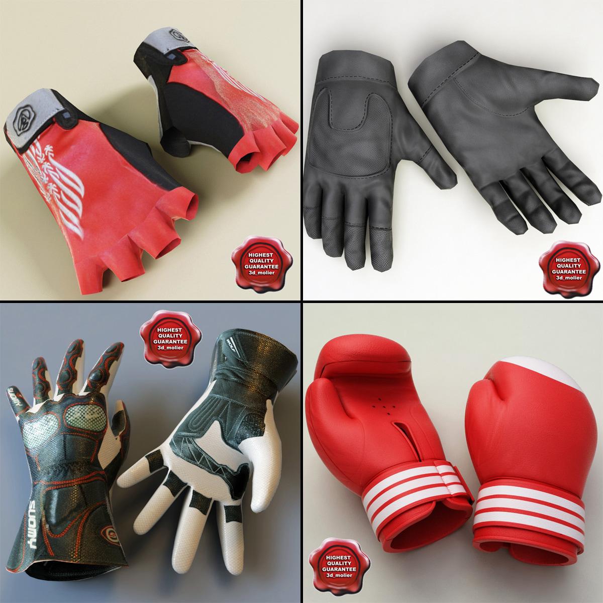 Gloves Collection V3
