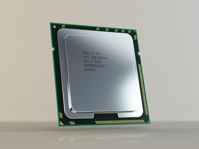 intel i7 cpu