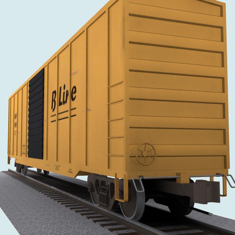train-car-box-car-b-line-yellow-007.jpg