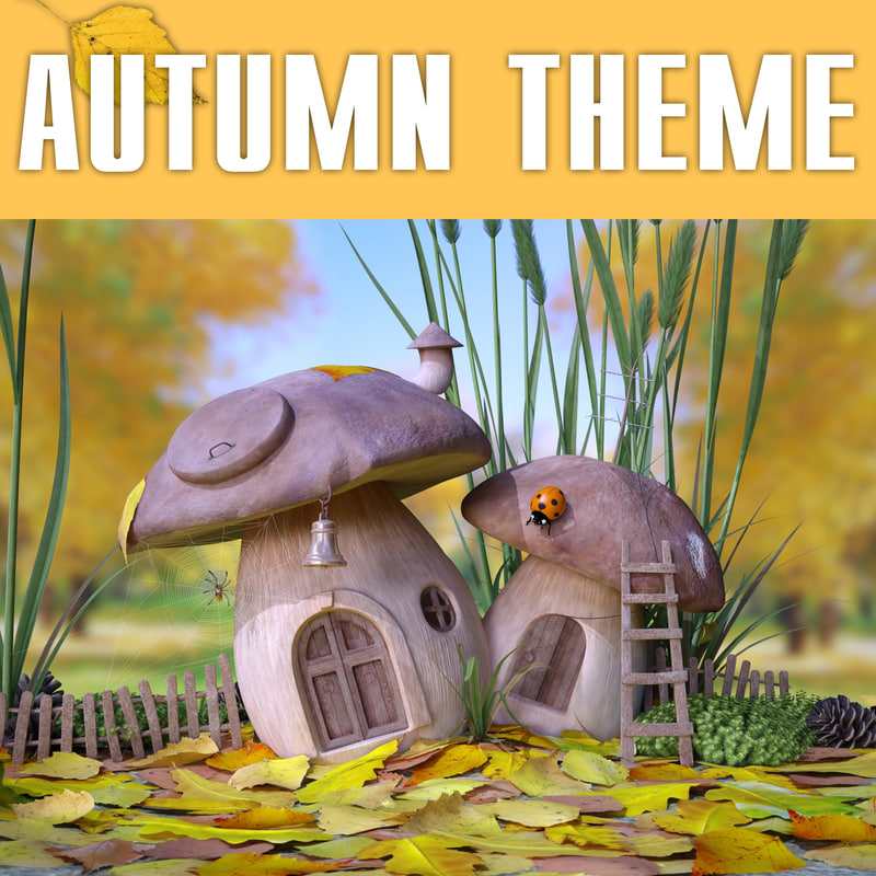 Autumn theme