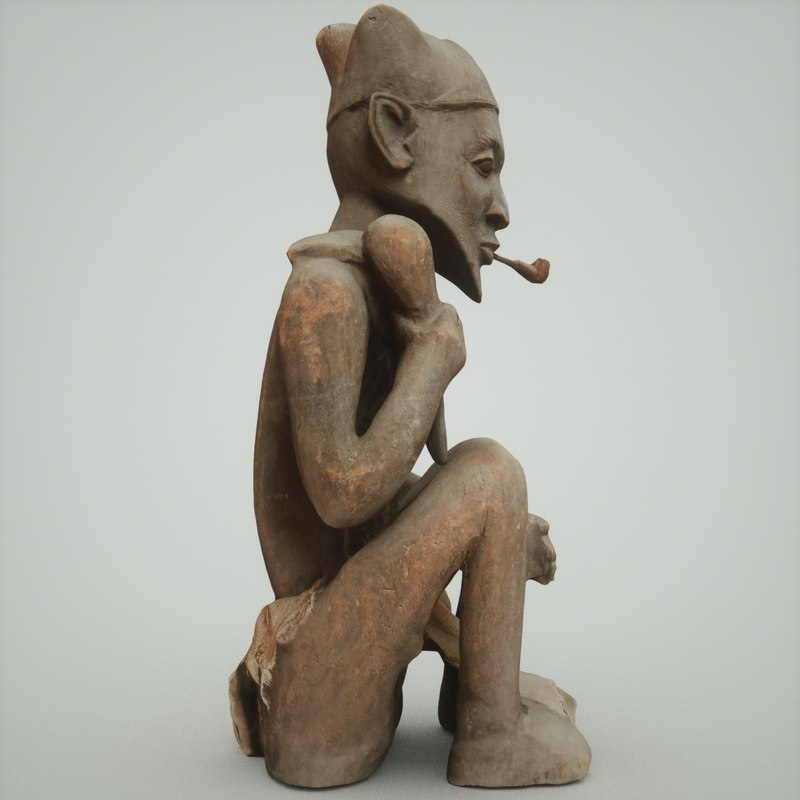 Mark-Florquin-Dogon-Smoking-Man-3D-Model-Render-Right.png