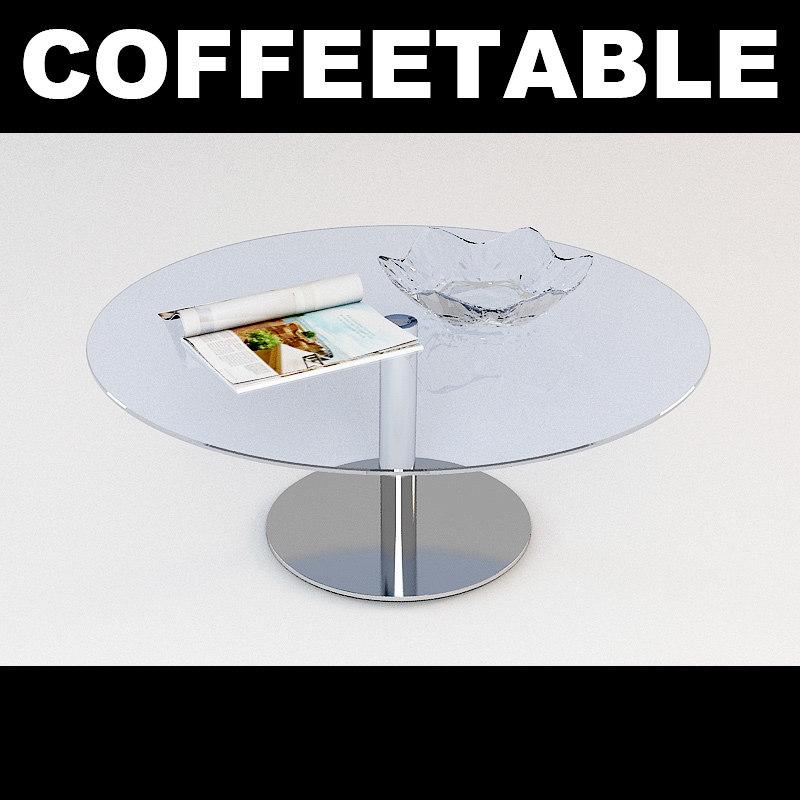 Coffeetable Set