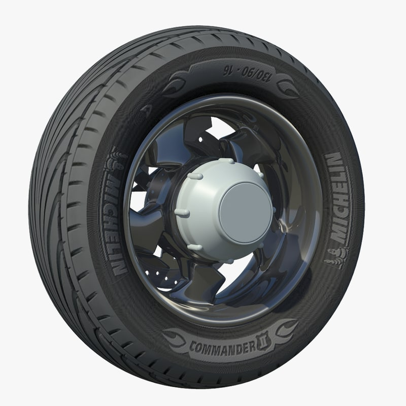 rear motorcycle rim