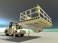 construction elevator 3D models