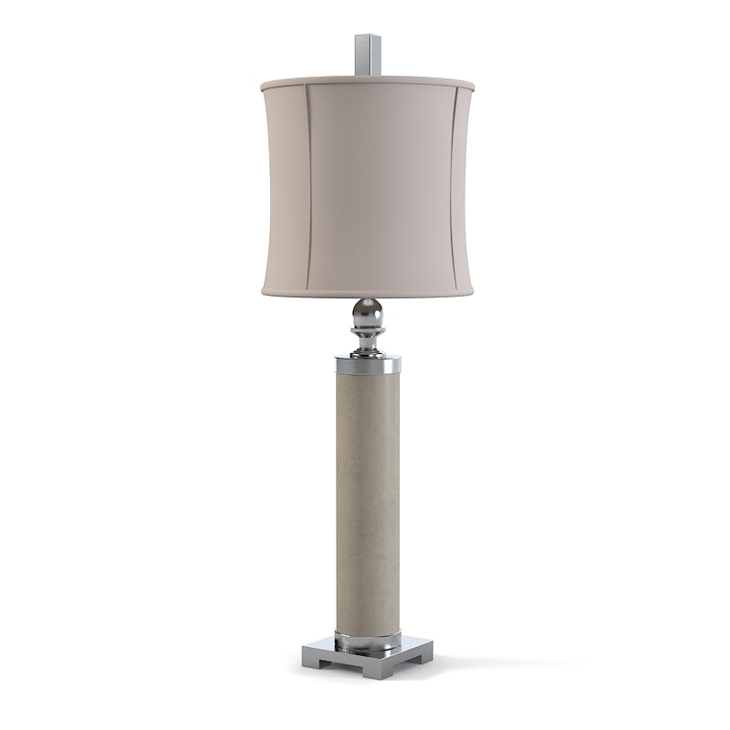 Uttermost Company classic table lamp