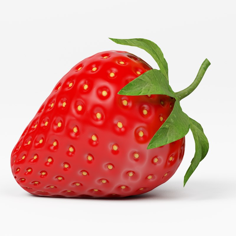 strawberry2_3d_vray_model_signature.png