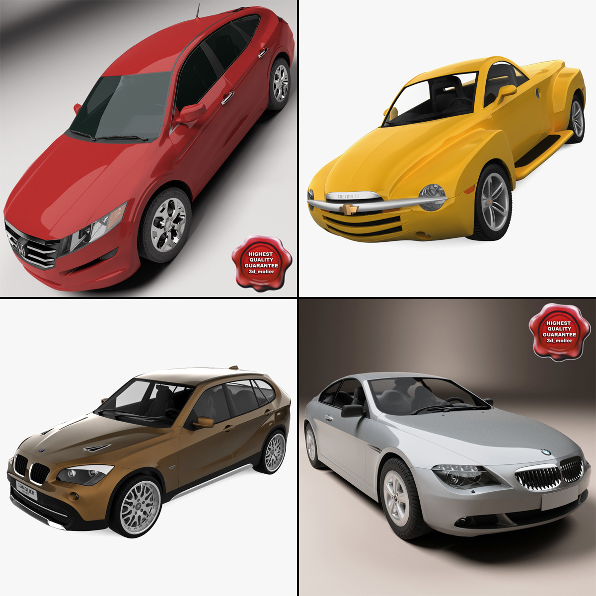 Cars Collection 2