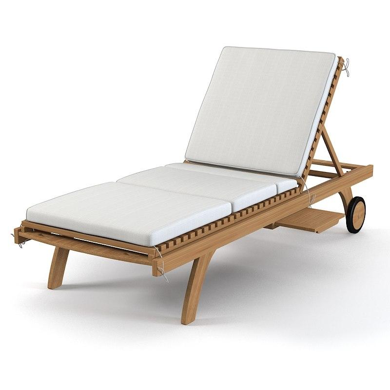maisons du monde 3d model. Black Bedroom Furniture Sets. Home Design Ideas