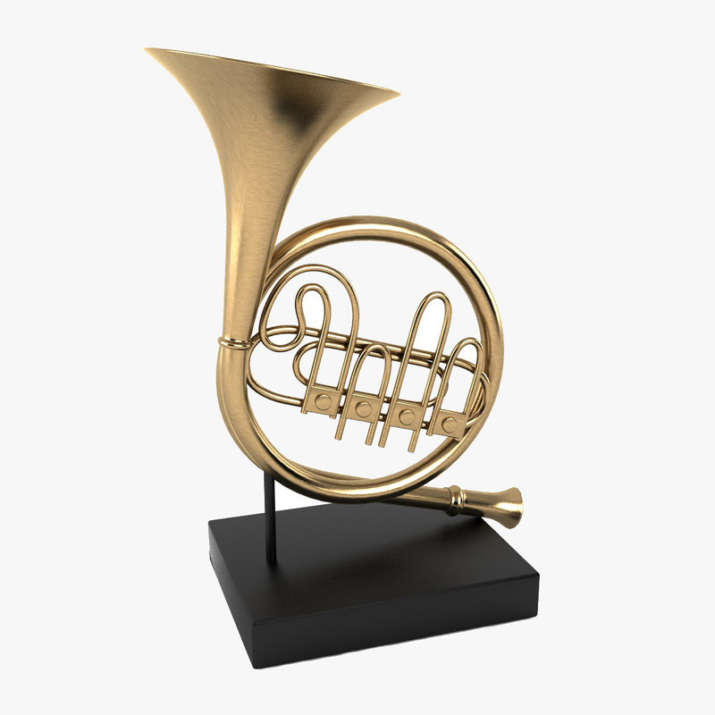 Musical Instrument Decoration 1
