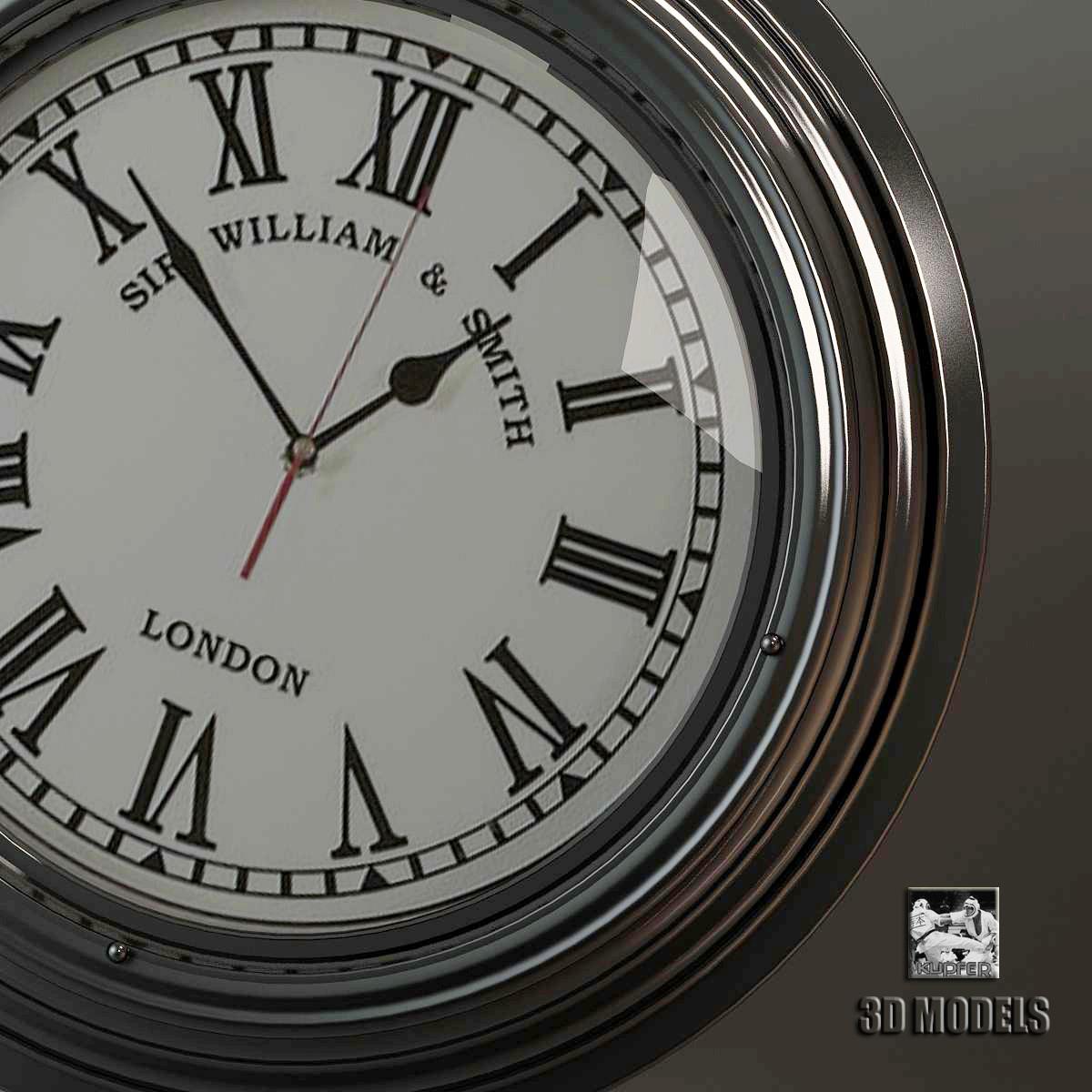 Eichholtz Watch 03810 Sir William