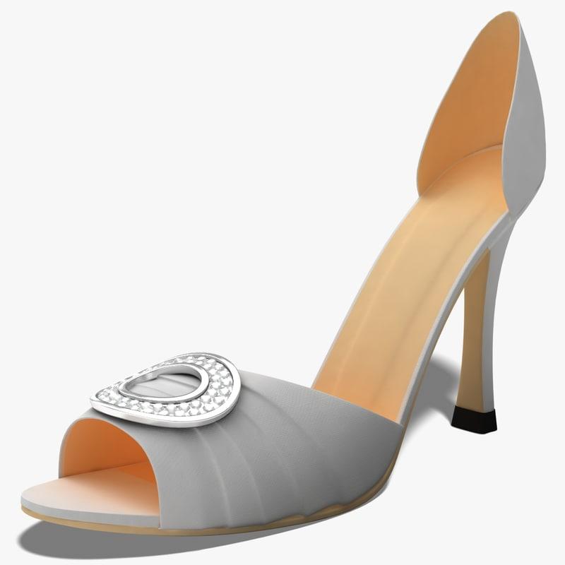 women´s shoes 007