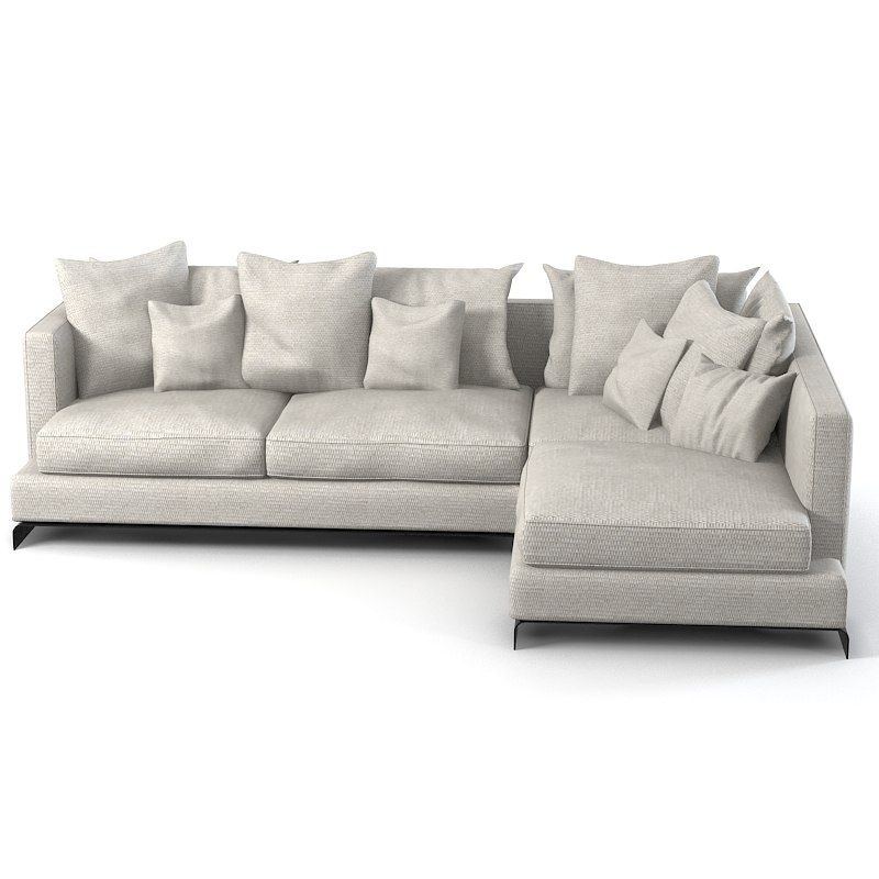 Flexform Long Island corner sectional modern sofa contemporary0001.jpg
