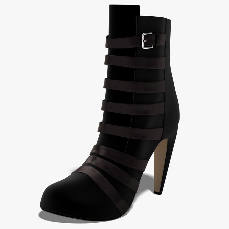 women´s shoes 018