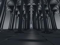 vaulting 3D models