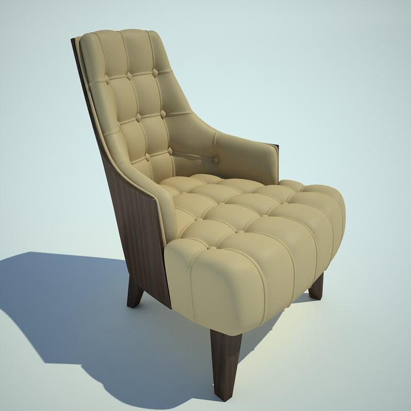 3d sawaya moroni blue model. Black Bedroom Furniture Sets. Home Design Ideas
