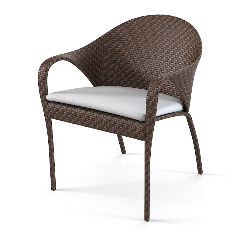dedon tango wicker outdoor patio terrace  rattan dining chair 0001.jpg