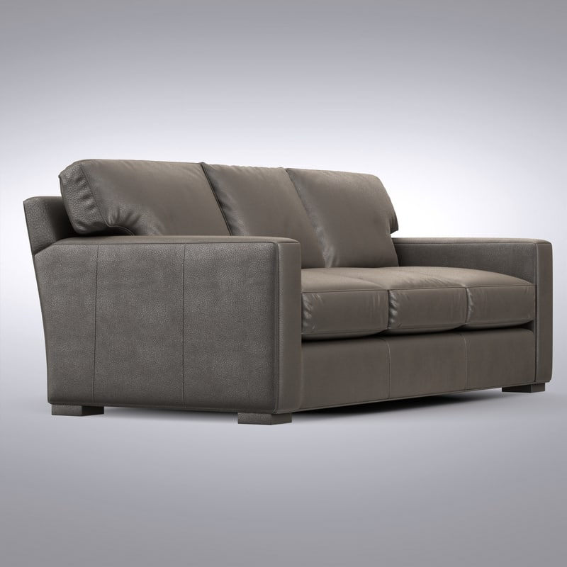 Axis Leather 3-Seat Queen Sleeper Sofa0006.jpg