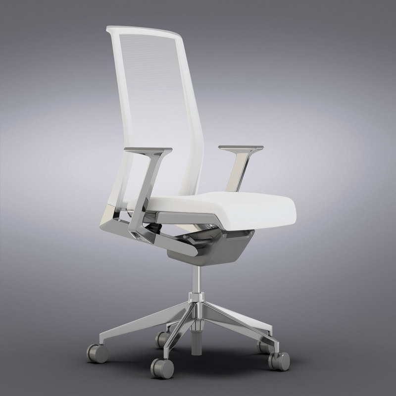 Haworth Very White Task Chair_0003.jpg