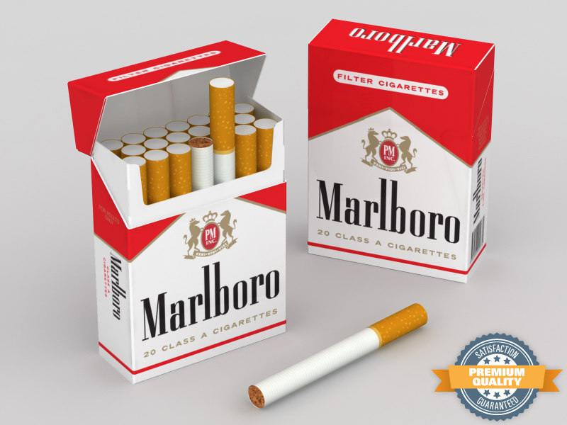 Buy More in USA cigarettes online
