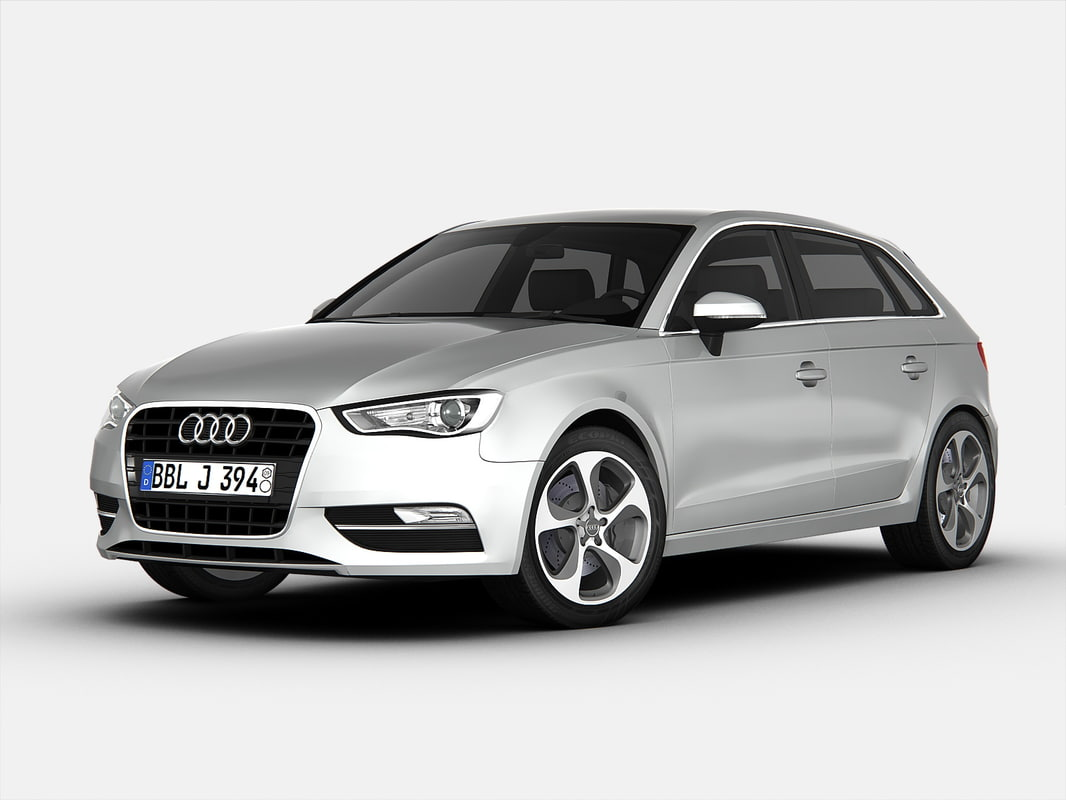Audi A3 Sportback (2013) - 1.jpg