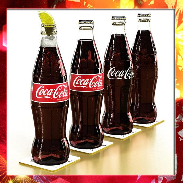 coke glass bottle preview 0.jpg