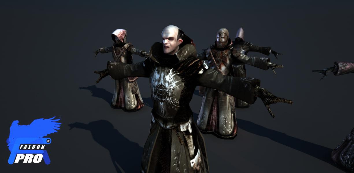 Assasins Clan