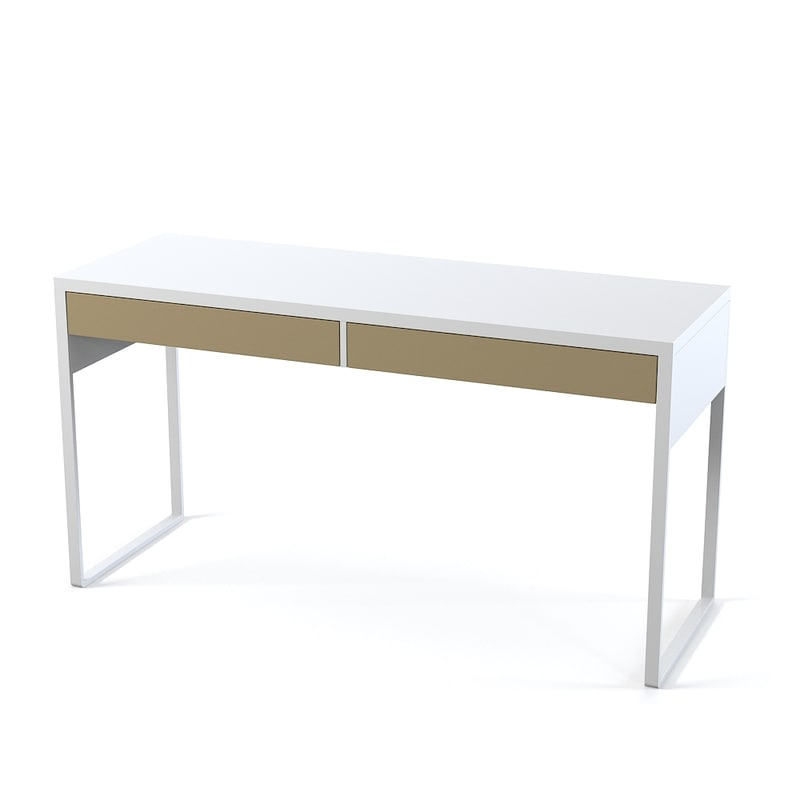 Ikea Micke work desk table0001.jpg