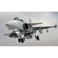 JAS 39 Gripen 3D models