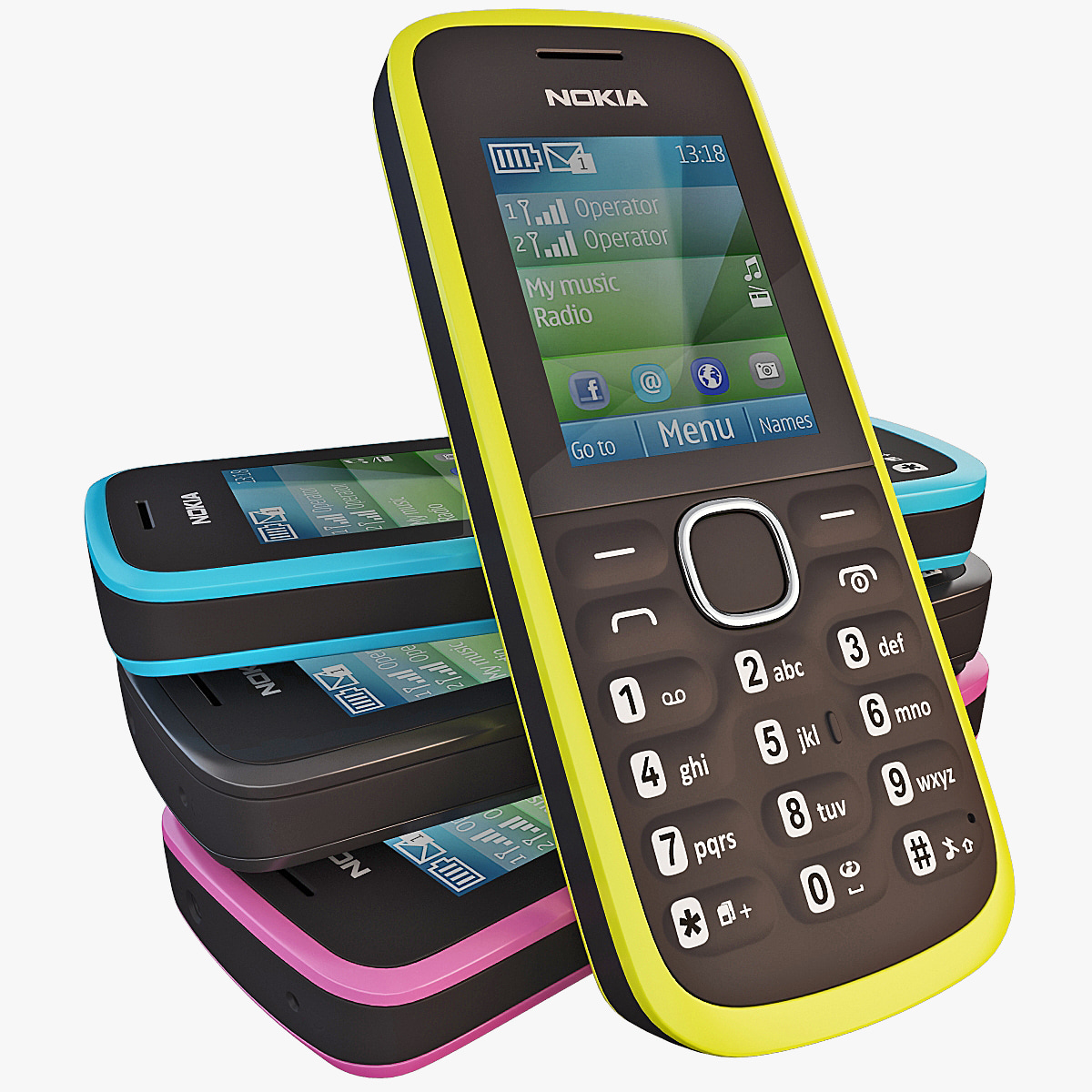 New software update for Nokia Nokia and Nokia - Microsoft Community