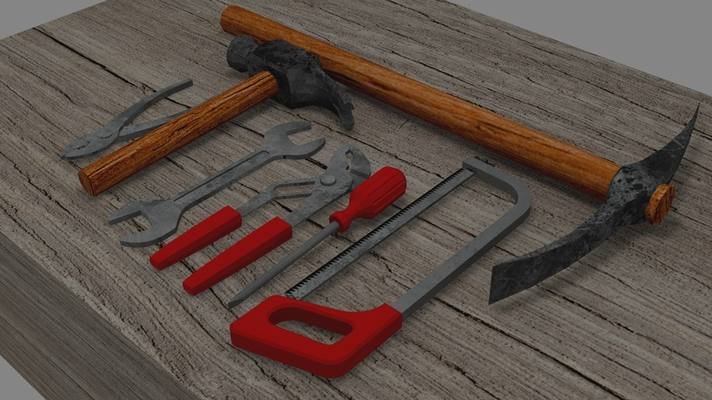Tools Package