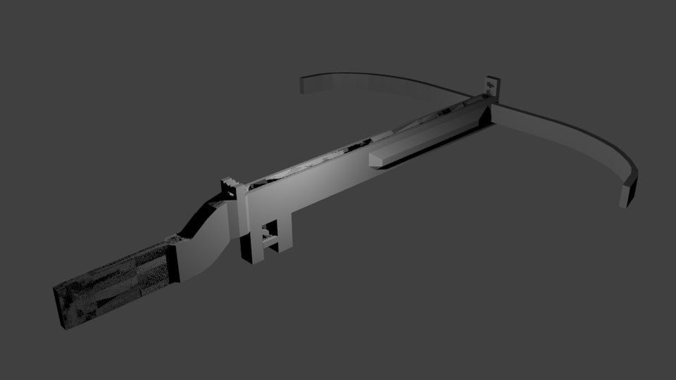 CrossBow Oldstyle