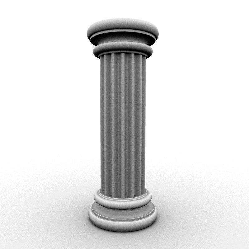 Pedestal : free max mode pedestal