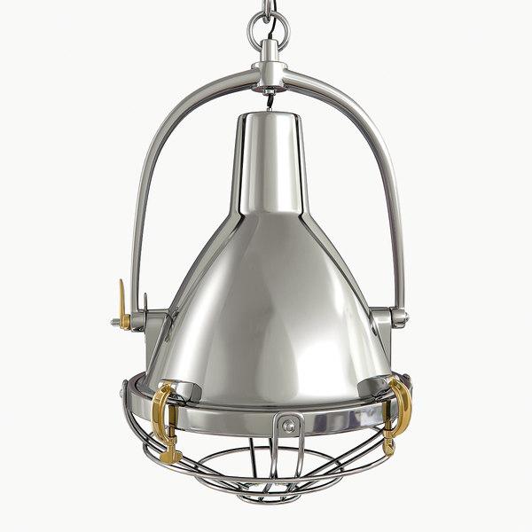 Lamp Condor 3D Models