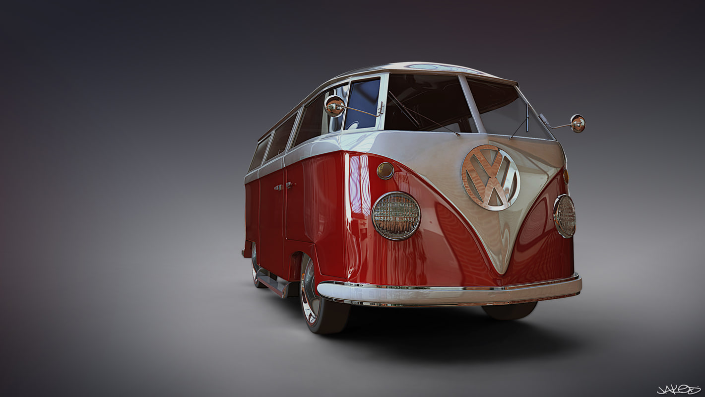 Red VW Jaked3d.jpg